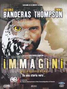 Immagini - Imagining Argentina - DVD - thumb - MediaWorld.it