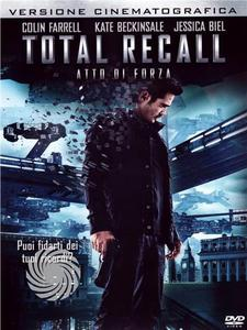 Total recall - Atto di forza - DVD - thumb - MediaWorld.it