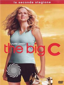 The big C - DVD - Stagione 2 - thumb - MediaWorld.it