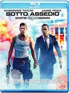 Sotto assedio - White House down - Blu-Ray - MediaWorld.it