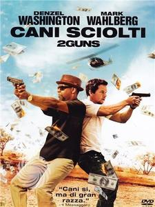 Cani sciolti - DVD - MediaWorld.it