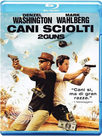 Cani sciolti - Blu-Ray - thumb - MediaWorld.it