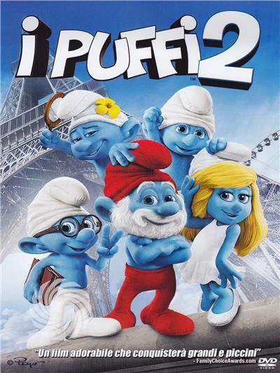 I Puffi 2 - DVD - thumb - MediaWorld.it