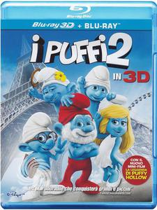 I Puffi 2 - Blu-Ray  3D - MediaWorld.it