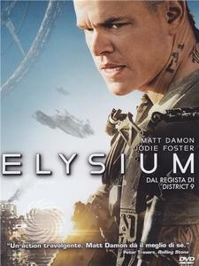 Elysium - DVD - MediaWorld.it