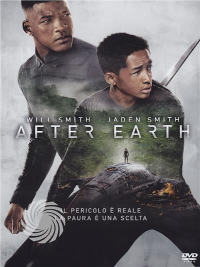 After Earth - DVD - thumb - MediaWorld.it