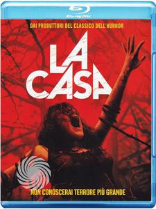 La casa - Blu-Ray - MediaWorld.it