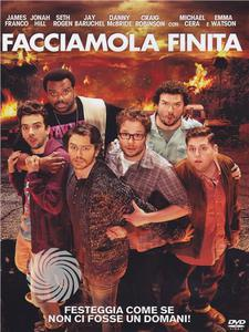 Facciamola finita - DVD - MediaWorld.it