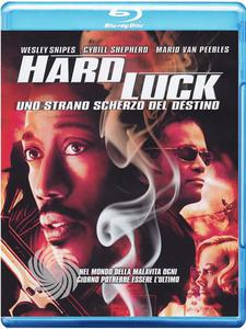 Hard luck - Uno strano scherzo del destino - Blu-Ray - MediaWorld.it