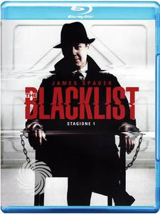 The blacklist - Stagione 01 - Blu-Ray - MediaWorld.it