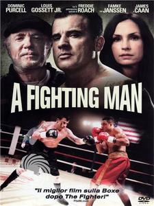 A fighting man - DVD - MediaWorld.it