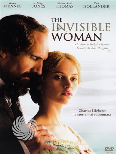 The invisible woman - DVD - thumb - MediaWorld.it
