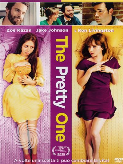 The pretty one - DVD - thumb - MediaWorld.it