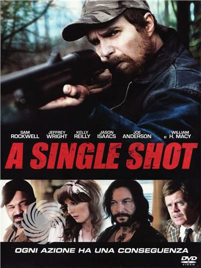 A single shot - DVD - thumb - MediaWorld.it
