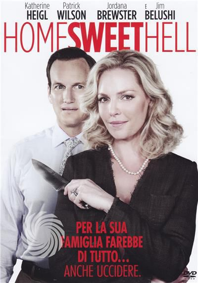 Home sweet hell - DVD - thumb - MediaWorld.it