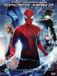 The amazing Spider-Man 2 - Il potere di Electro - DVD - thumb - MediaWorld.it