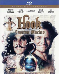 Hook - Capitan Uncino - Blu-Ray - MediaWorld.it