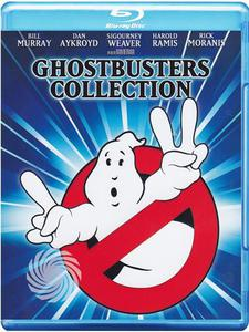 Ghostbusters collection - Blu-Ray - MediaWorld.it