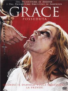 Grace - Posseduta - DVD - thumb - MediaWorld.it