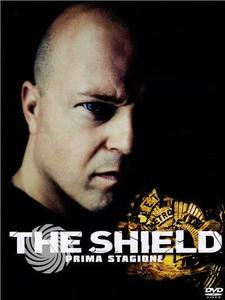 The shield - DVD - Stagione 1 - thumb - MediaWorld.it