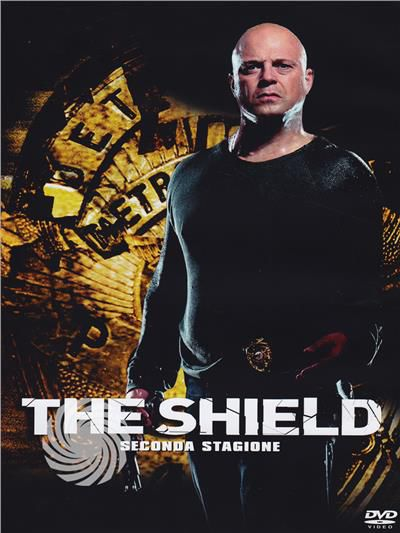 The shield - DVD - Stagione 2 - thumb - MediaWorld.it