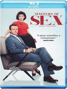 Masters of sex - Blu-Ray - Stagione 1 - MediaWorld.it