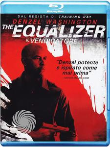 The equalizer - Il vendicatore - Blu-Ray - MediaWorld.it