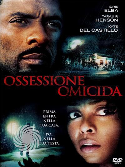 Ossessione omicida - DVD - thumb - MediaWorld.it