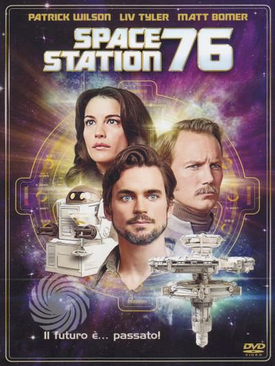 Space station 76 - DVD - thumb - MediaWorld.it