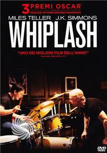 Whiplash - DVD - thumb - MediaWorld.it