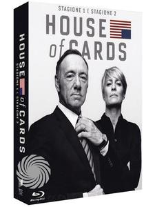 House of cards - Blu-Ray - thumb - MediaWorld.it