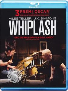 Whiplash - Blu-Ray - thumb - MediaWorld.it