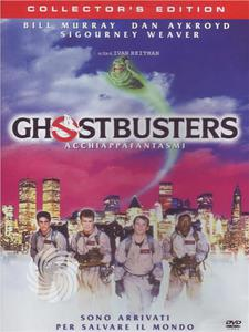 Ghostbusters - Acchiappafantasmi - DVD - thumb - MediaWorld.it