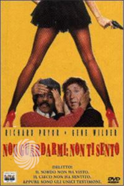Non guardarmi: non ti sento - DVD - thumb - MediaWorld.it