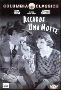 Accadde una notte - DVD - thumb - MediaWorld.it