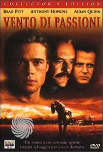 Vento di passioni - DVD - thumb - MediaWorld.it