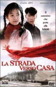 La strada verso casa - DVD - thumb - MediaWorld.it