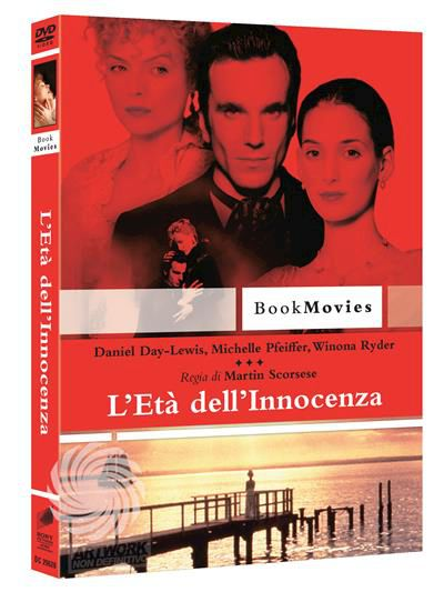 L'eta' dell'innocenza - DVD - thumb - MediaWorld.it