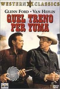 Quel treno per Yuma - DVD - thumb - MediaWorld.it