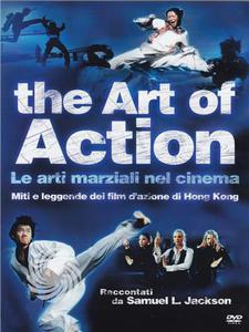 The art of action - Le arti marziali nel cinema - DVD - thumb - MediaWorld.it