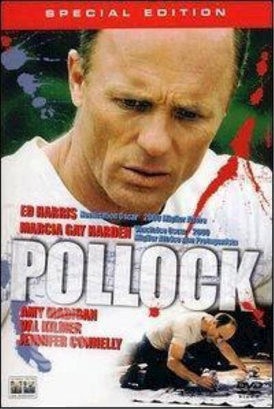 Pollock - DVD - thumb - MediaWorld.it