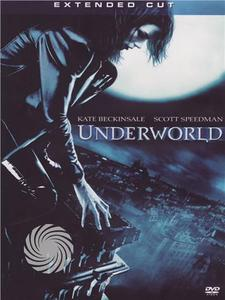 Underworld - DVD - thumb - MediaWorld.it