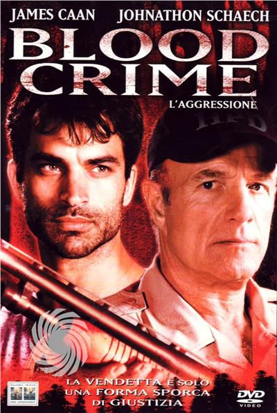 Blood crime - L'aggressione - DVD - thumb - MediaWorld.it
