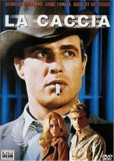 La caccia - DVD - thumb - MediaWorld.it