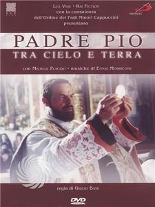Padre Pio - Tra cielo e terra - DVD - thumb - MediaWorld.it