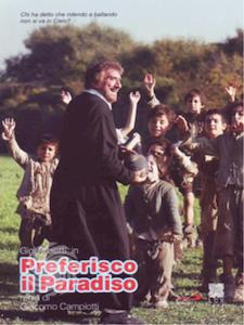 Preferisco il Paradiso - DVD - thumb - MediaWorld.it