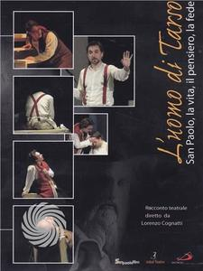 L'uomo di Tarso - DVD - thumb - MediaWorld.it