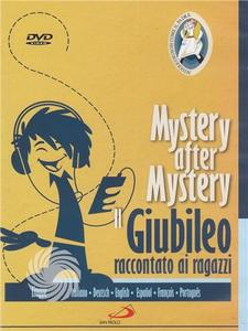 Mystery after mystery - DVD - thumb - MediaWorld.it