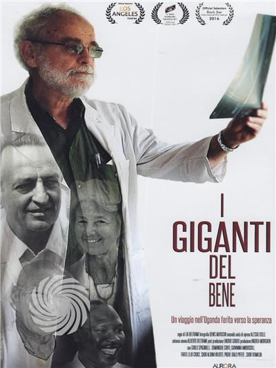 I giganti del bene - DVD - thumb - MediaWorld.it