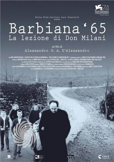 Barbiana '65 - Le Lezioni Di Don Milani - DVD - thumb - MediaWorld.it